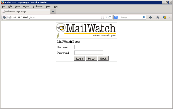 mailwatchlogon
